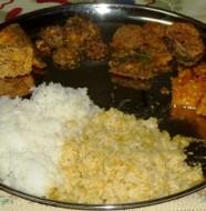 Goa Fish Fry