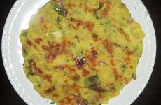 Kanyachi Bhakri Feat