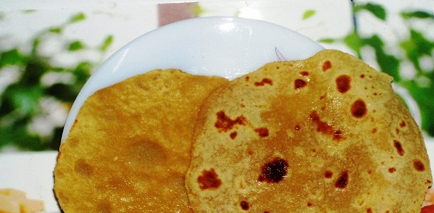 Chapati Feat