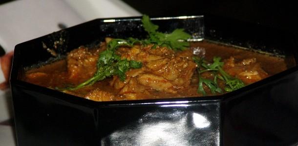 Chicken Kolhapuri Feat