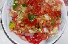 Mixed Veg Salad Feat