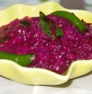 Salad Beet & Yoghurt Feat