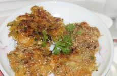 "Prawn Cutlet ""Sungtan che danger"" Feat"