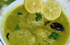 Bombayduck Green Masala Feat