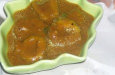 Karela curry mangalore style Feat