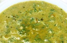 Malai Methi Matar Feat