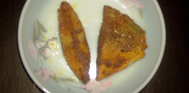 Khapi fish fry Feat