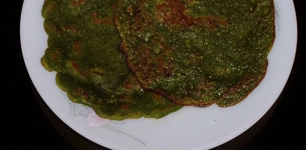 Dill Dosa Feat