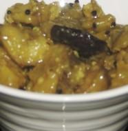 Kaccha Kela Bhaji