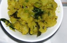 Batata Bhaji Maharashtrian Feat
