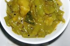 Gawar phali subji Feat