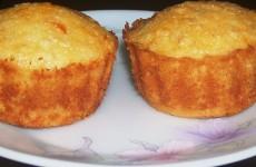 Orange Muffins Feat