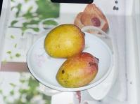 Pairi Mangoes