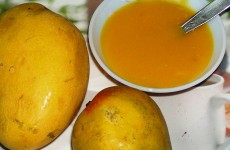Boiled Aamras Feat