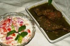 Chicken Rizzala Bhopal Feat