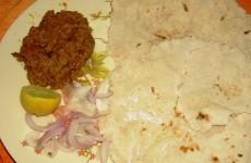 Rice Bhakri Feat